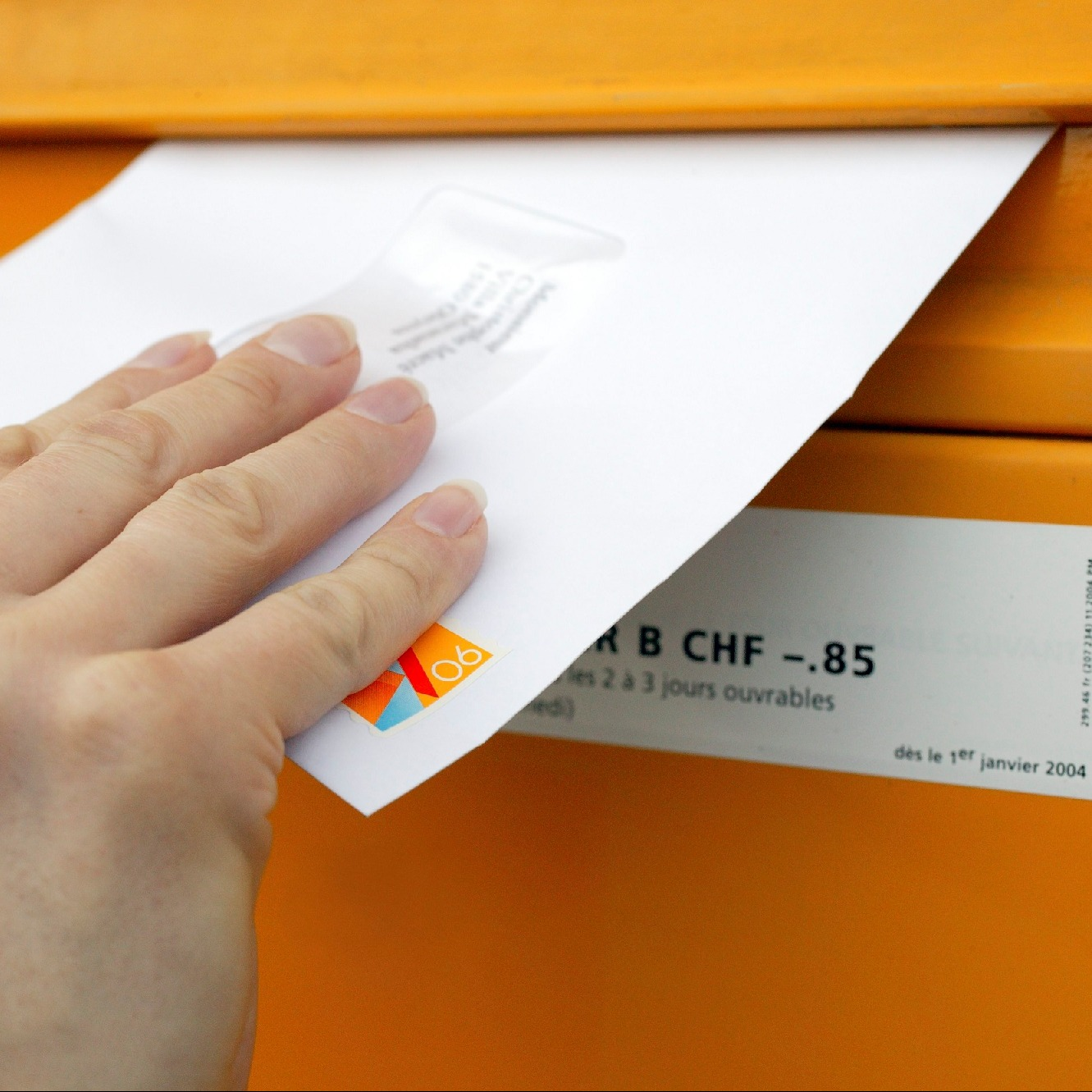 Seeking novel proposals to enable accurate delivery of postal mail to letterboxes