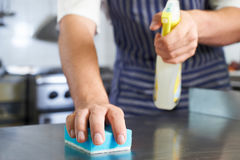 Seeking effective ways to combat malodours on surfaces in household area
