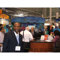 Patrick Claude, PhD.