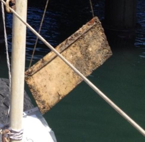 Novel Approach to Marine Antifouling