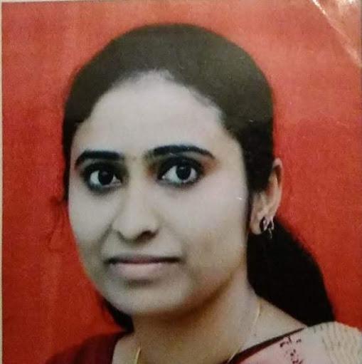 Anjali Vikhe