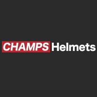 Champs Helmets