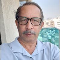 Gopinathan PC Nambiar