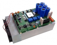 Technology transfer in renewable energies, power electronics, energy control, electrical vehicles...