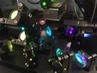 ModuLys – modular toolkit for customize optical setups