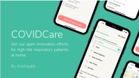 Seeking Collaborators for COVID-19 Response (By AireHealth)