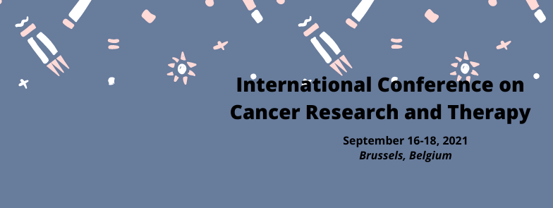 International Conference on Cancer Research and Therapy